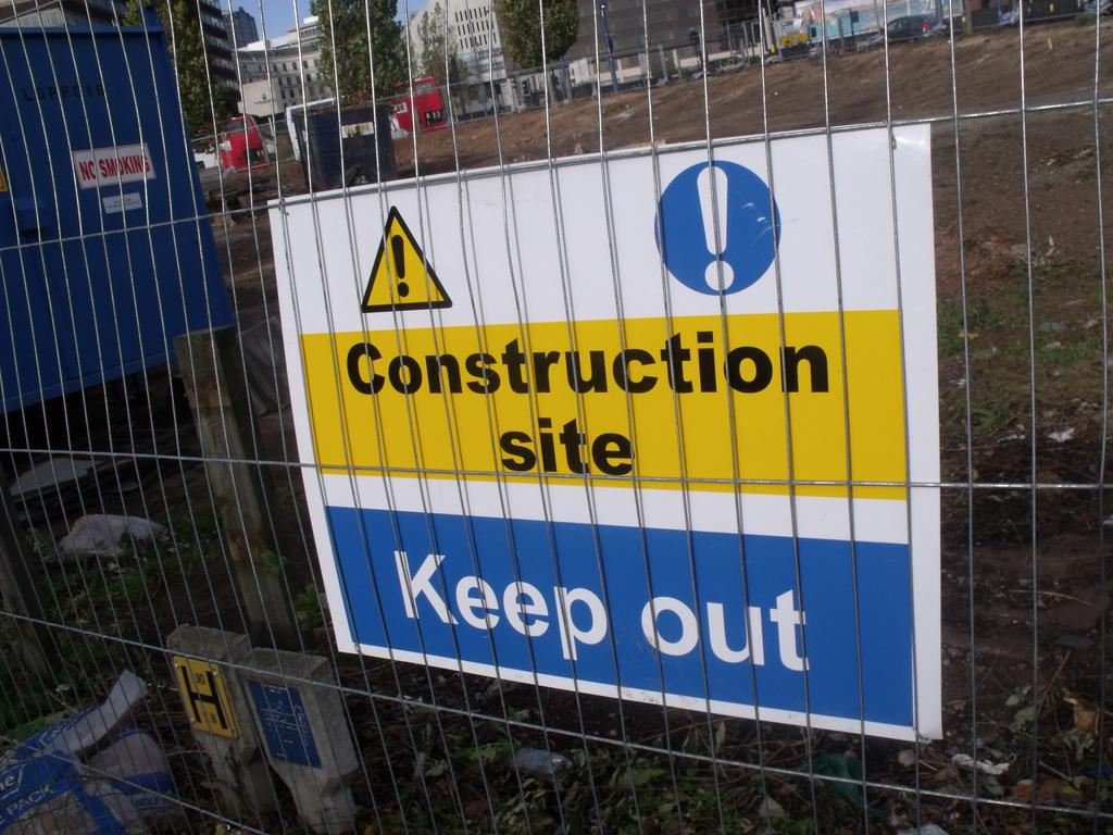 Persimmon blames building delays on local inefficiencies