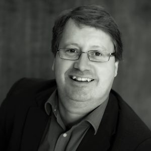 Rupert Bates