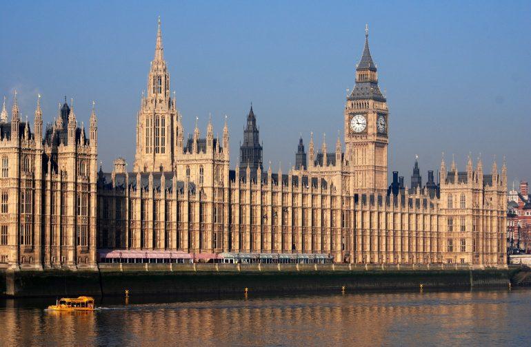 Queen's speech sparks concern among housebuilders