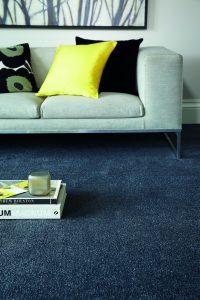 3. Cormar Sensation Saxony Carpet