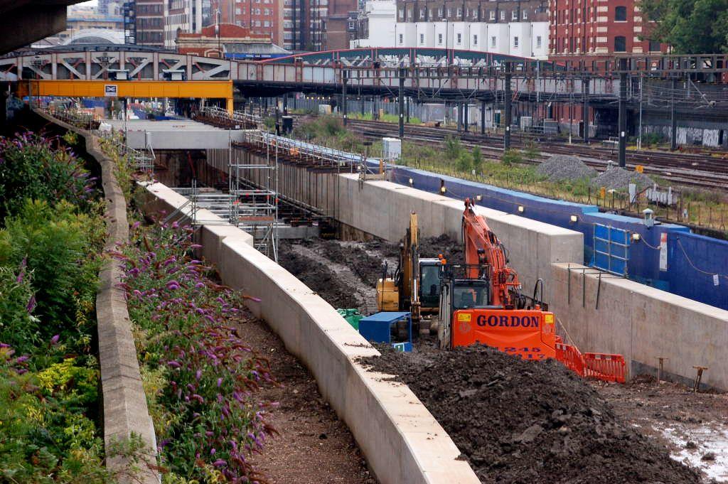 Elizabeth line to deliver 180,000 new homes
