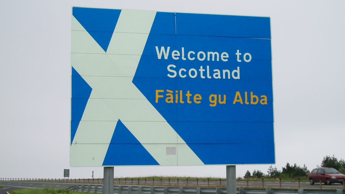 Scottish housebuilders vow not to be left behind