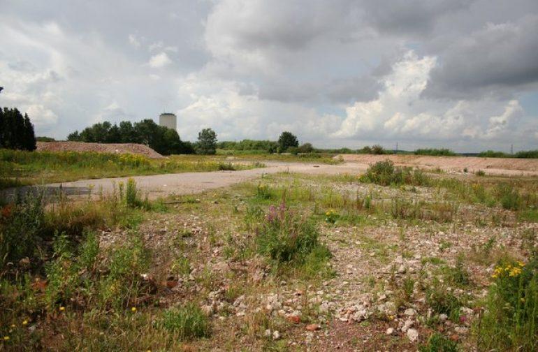 Councils overlook smaller brownfield sites