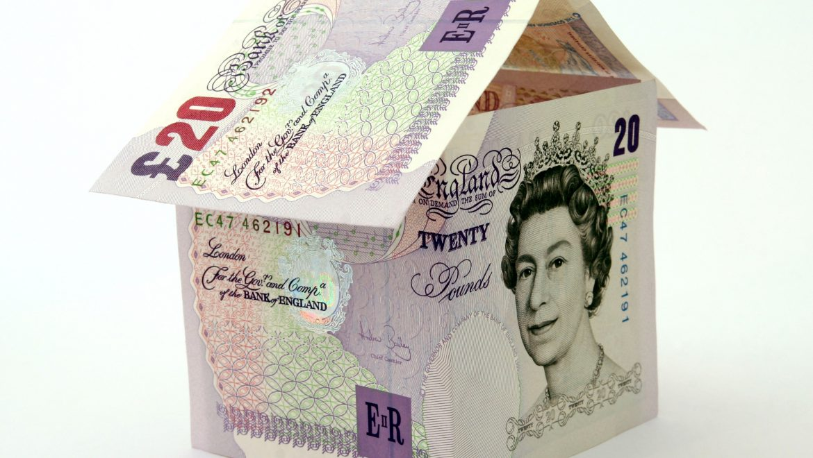 The real reason house prices are faltering