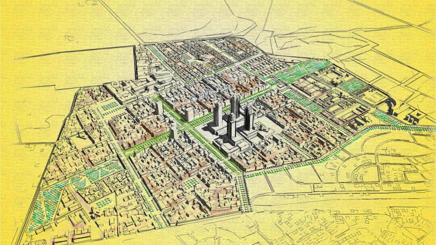 Degree apprenticeship for town planners wins approval