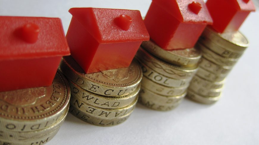 Price growth of new build houses dips in June