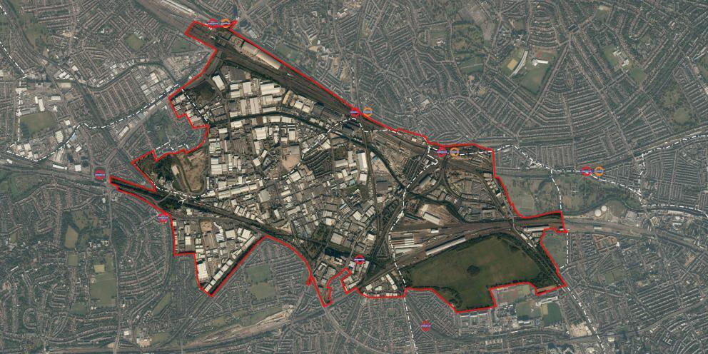 Mayor fast tracks two more TfL sites for development