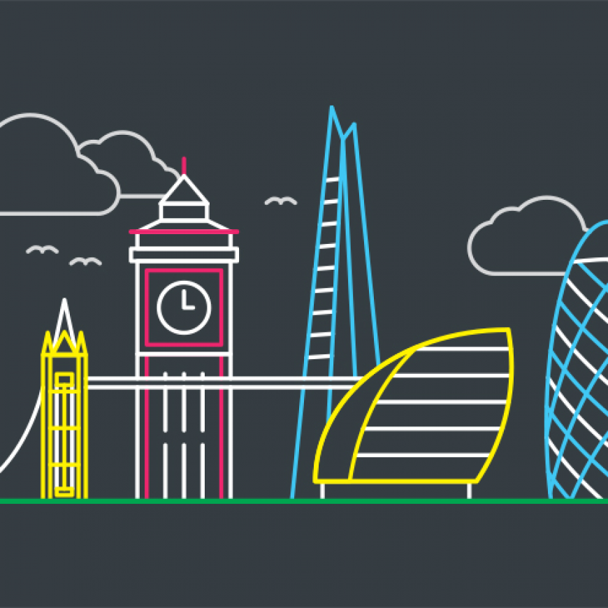 London's planning rules get a shakeup