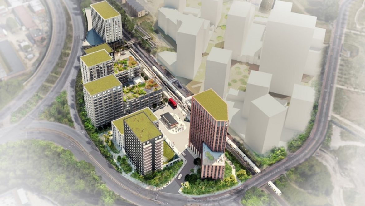 TfL Partnership to deliver 400 new homes in Kidbrooke