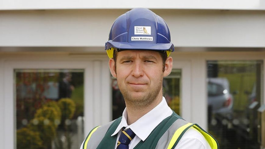 What does a site manager do?