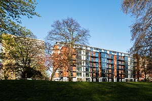 Battersea Place
