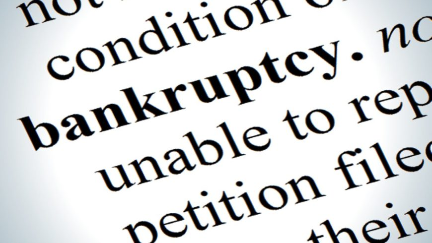 A quarter of construction companies courting bankruptcy