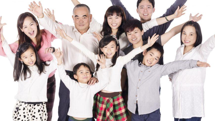 Multigenerational living: an opportunity for UK house builders?