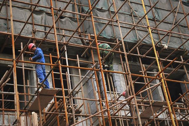 Private housebuilding nudges construction output upwards