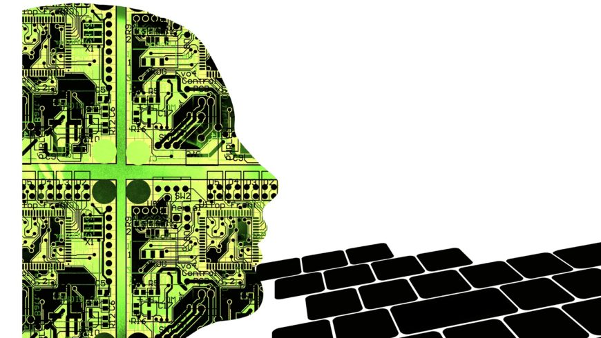 Construction firms need to get to grips with AI, report warns