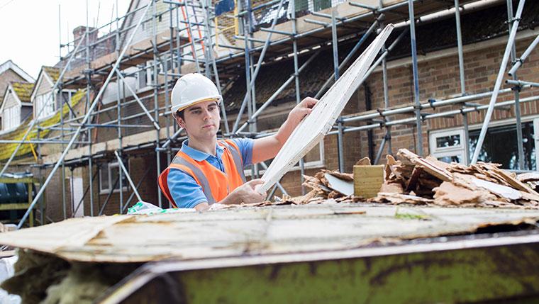 Housebuilders vote 'no' to CITB levy proposals