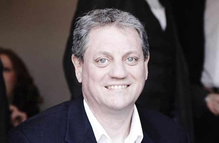Career view: Paul Stone, head of digital and IT, Strata