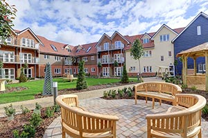 Keble Court by Anchor Trust