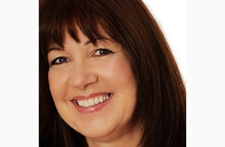 Career view: Beverley Smith-Pouliasis, estate services manager of Anchor Trust
