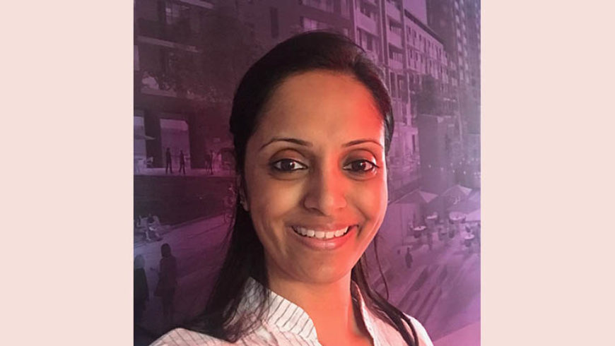 A day in the life of… PR, events and marketing manager Varsha Patel