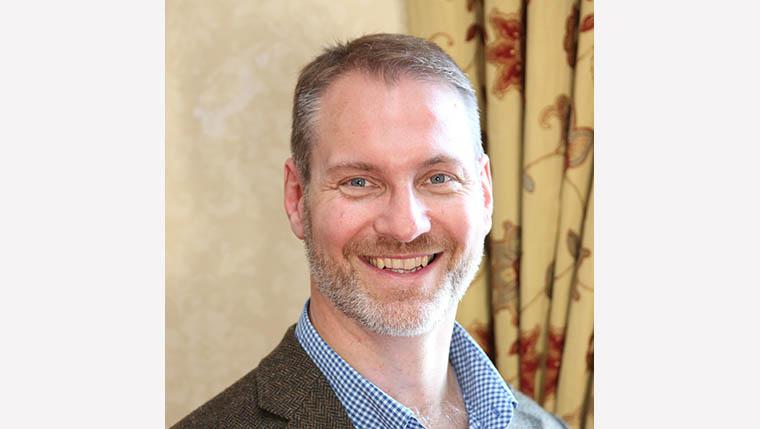 Career view: Martin Taylor, managing director of Edenstone Homes