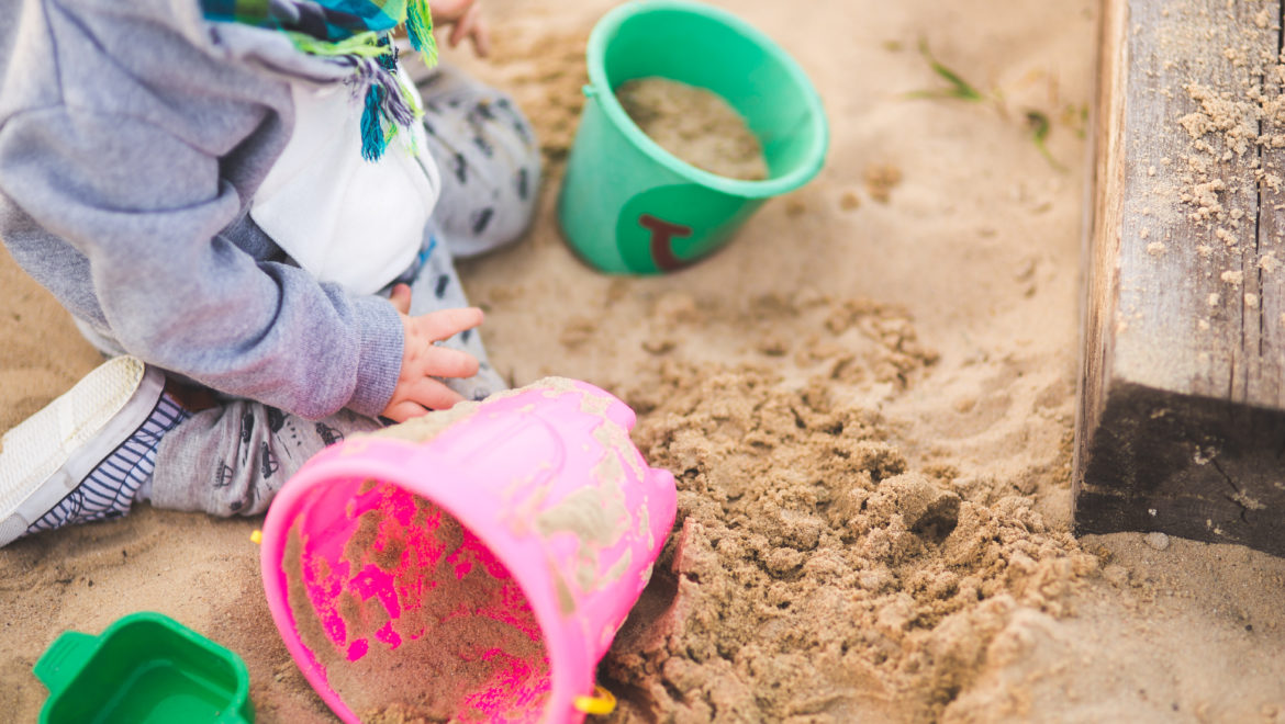 Housebuilders need to be more child-friendly