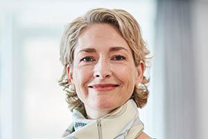 Carolyn Henderson of LifeCare Residences