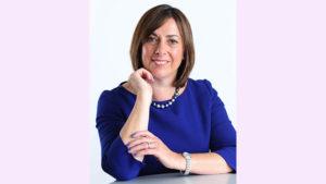 Karen Jones of Redrow