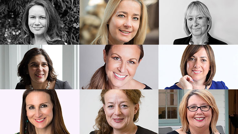 Equal opportunities: high-profile views on new homes industry careers for women