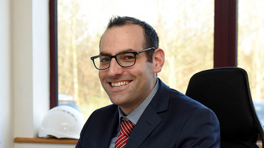 Tim progresses career with planning manager role for Redrow