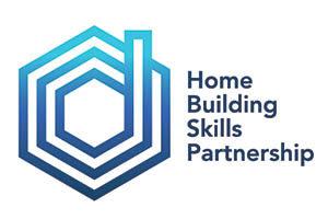 Home Building Skills Partnership logo