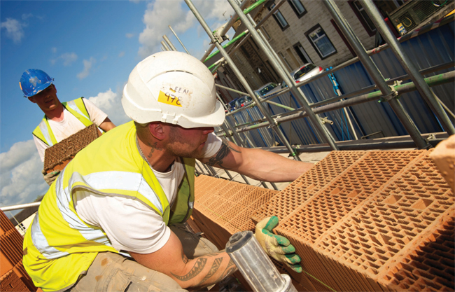 Cross party of MPs demand greater support for SME housebuilders