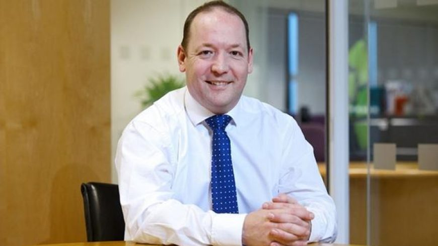 Taylor Wimpey brushes off uncertainty in upbeat trading statement