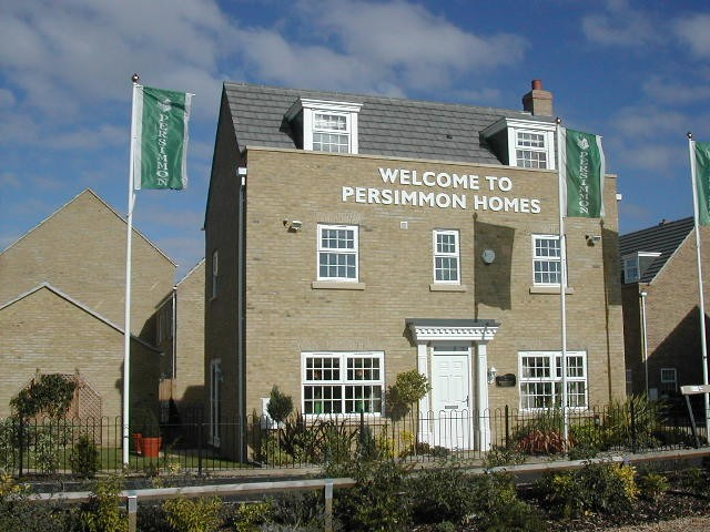Persimmon reports a 25% surge in pre-tax profits