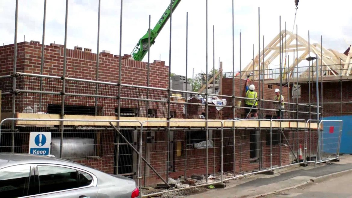 Secretary of State reassures housebuilding industry