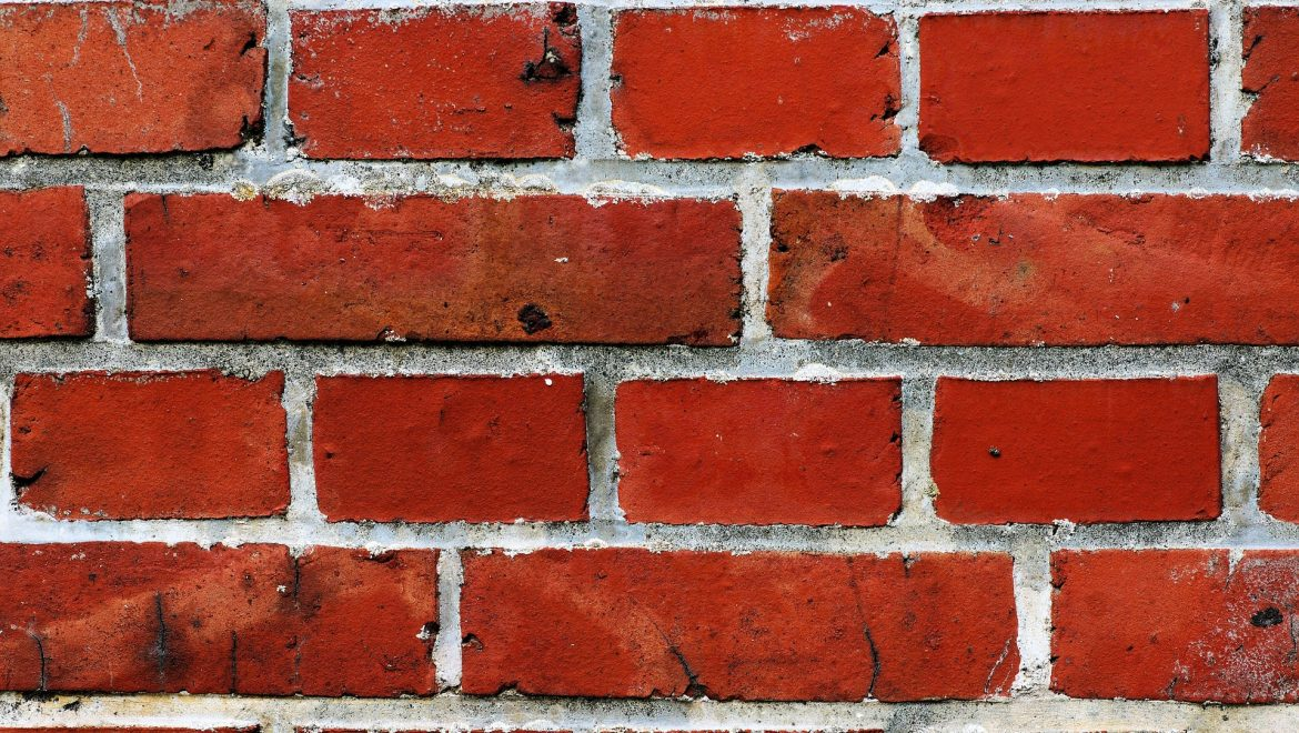 Brick industry buoyed by rise in housebuilding