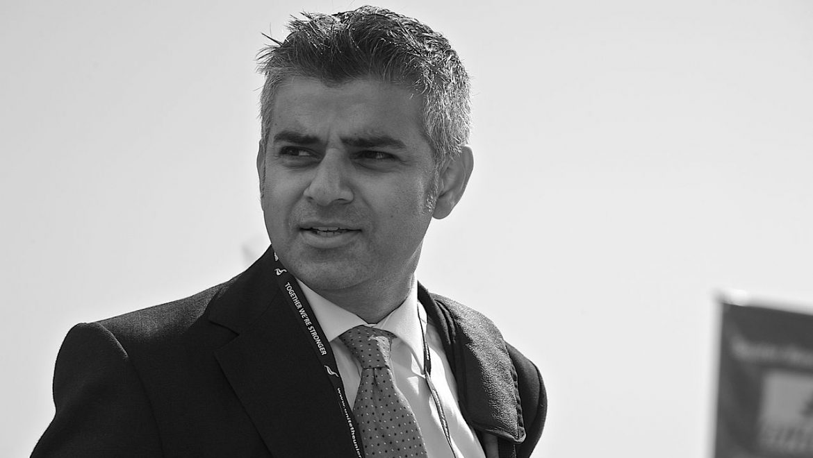 Mayor reveals full extent of London's housing crisis