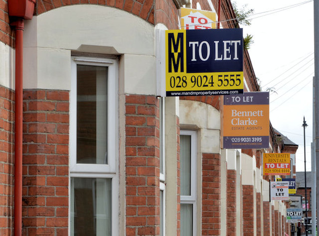 Nearly 250,000 of affordable rented homes to vanish by 2020