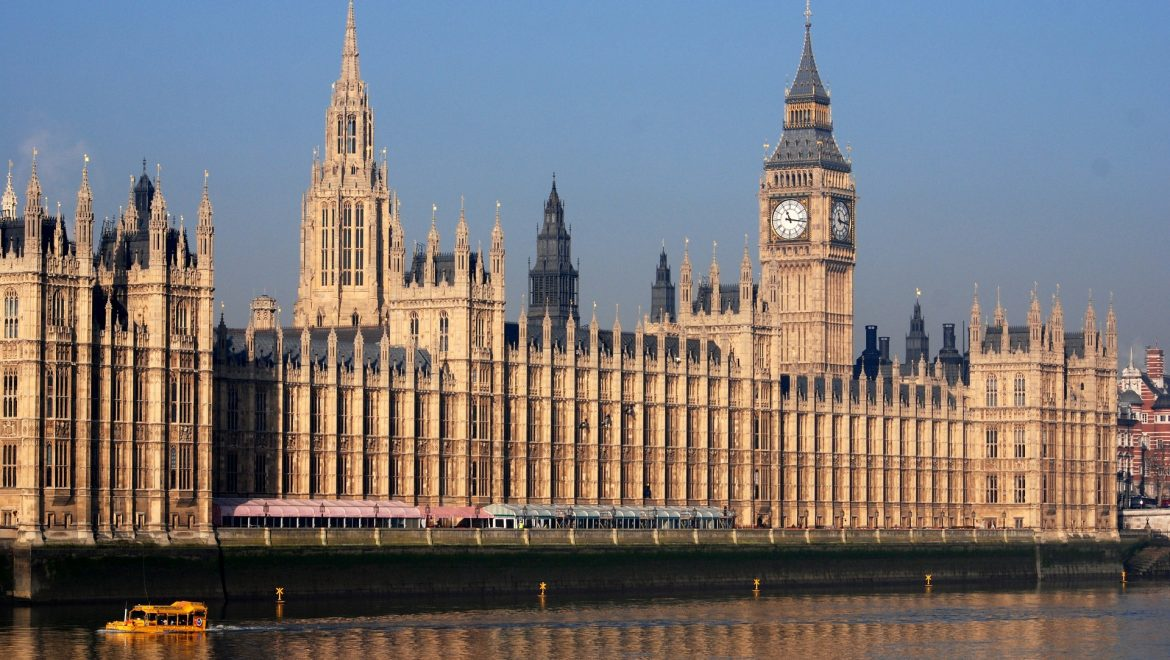 Queen's speech divides house building industry