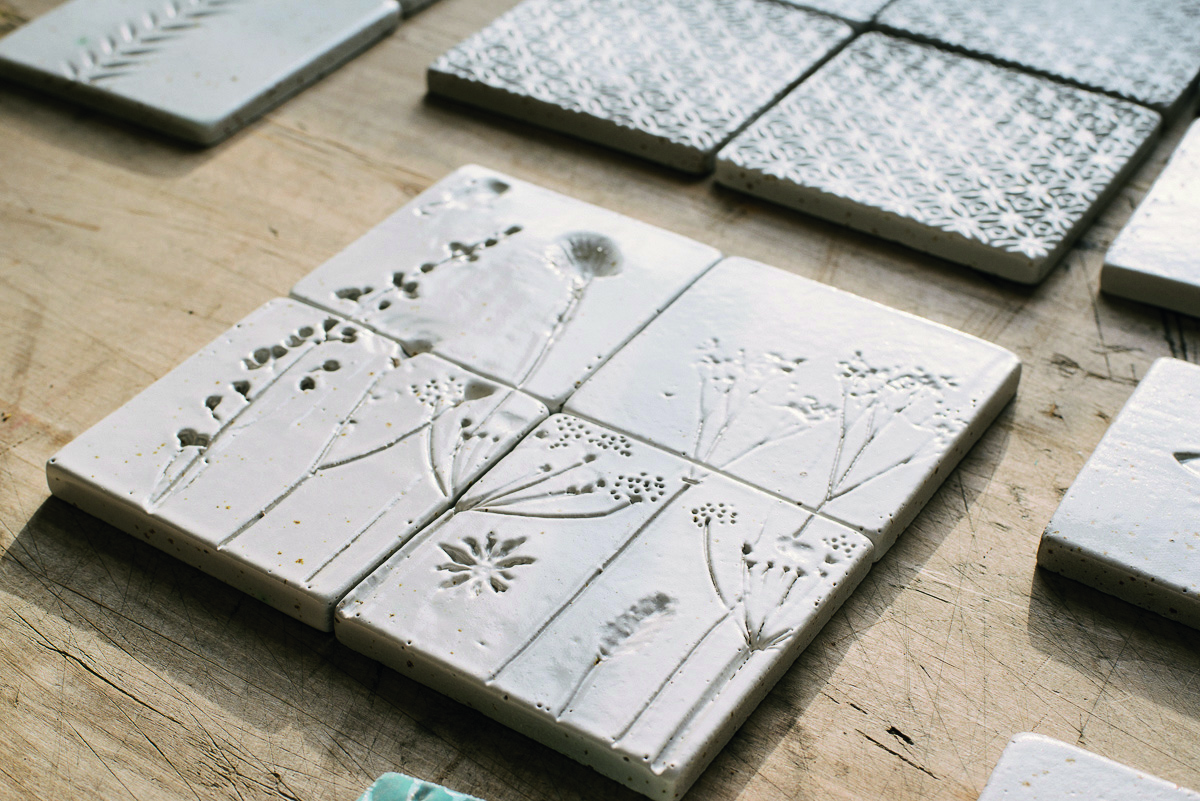 Handmade Ceramic Tiles Uk Roselawnlutheran