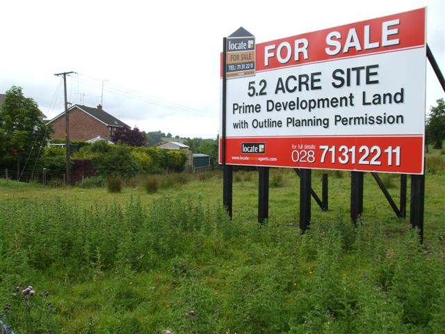 Development land prices hold steady