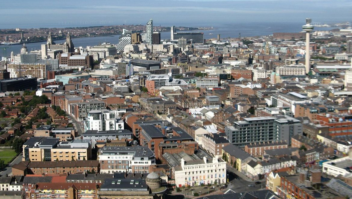 Liverpool Council to establish 'for profit' housing company