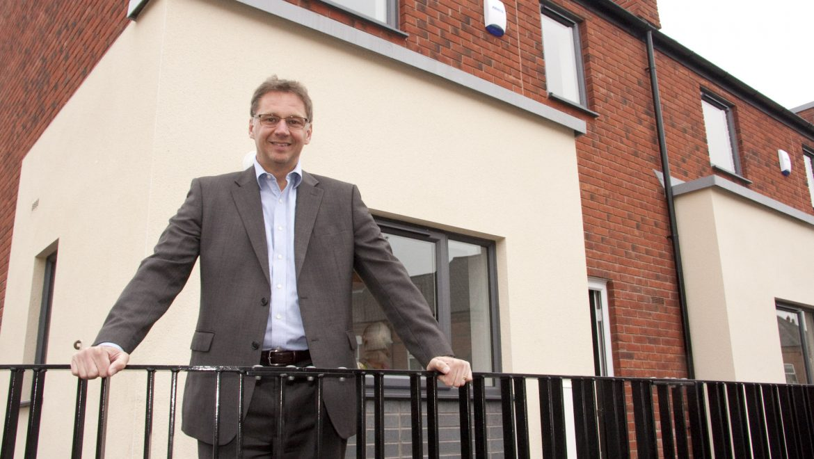 Northamptonshire to get 250 affordable new homes