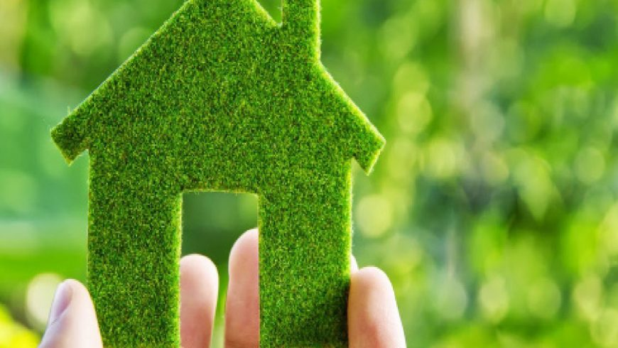 Social Housing Green Paper is a small step in the right direction