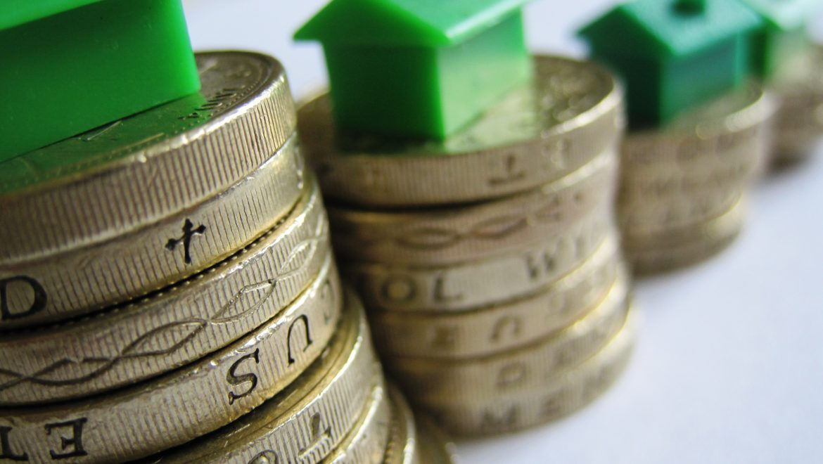 New build price growth cools in October