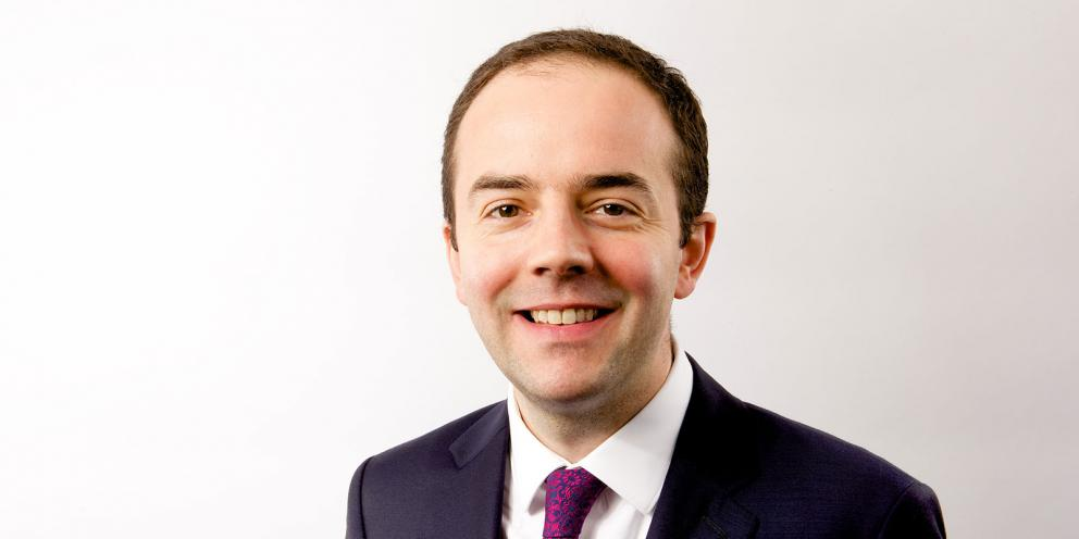 James Murray to speak at WhatHouse? New Homes Debate