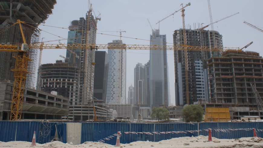 BLOG: What Britain can learn from Dubai