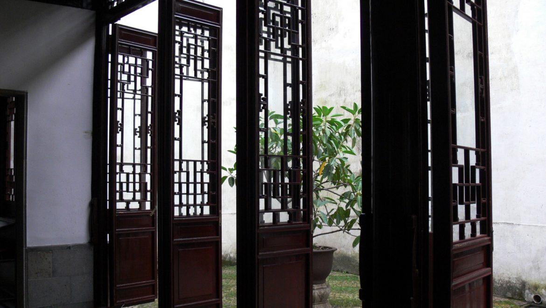 IMAGE GALLERY: Opening doors