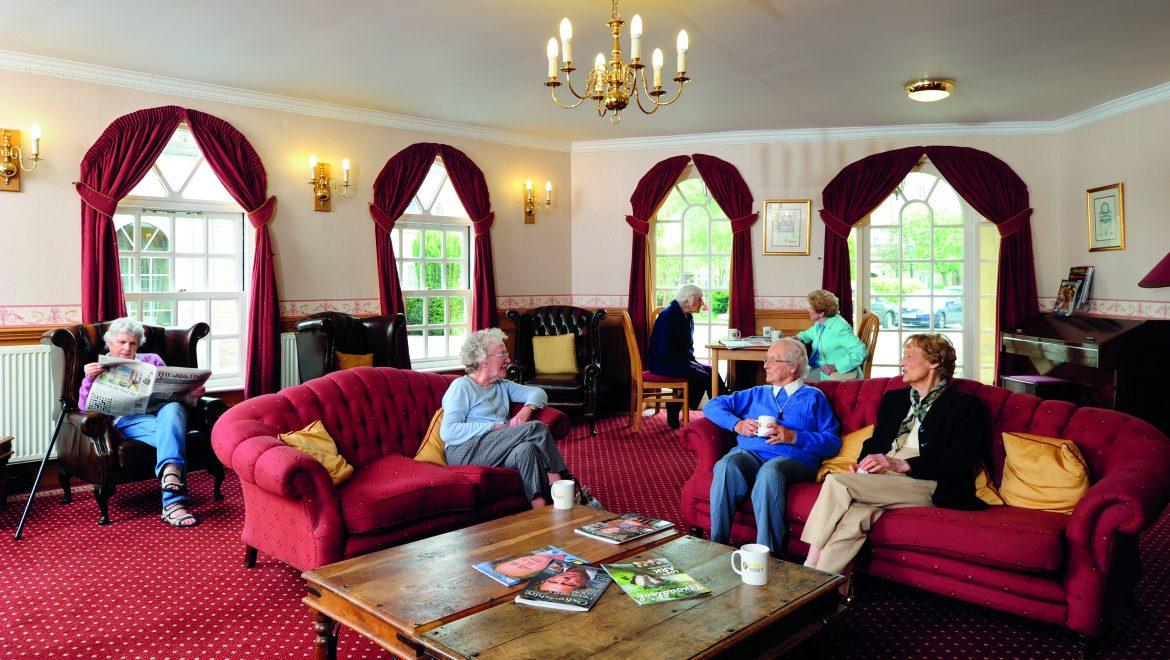 Study reveals chasm between supply and demand in retirement housing