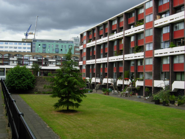 Renaissance in council housebuilding needed
